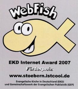 WebFish2007